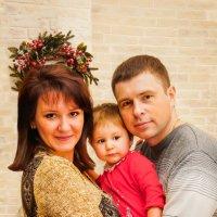 Семейное фото :: Юлия