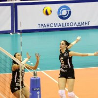 Акулова и Юрьева :: Savayr