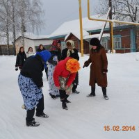 свадьба в деревне :: petyxov петухов