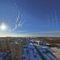 Панорама :: Илья Федулов
