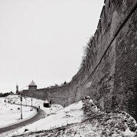 Господин Великий Новгород :: BiLLArs |Саша Белых|