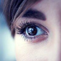 eye :: Ксения Серебрякова