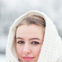 Зимушка :: Лариса Фёдорова
