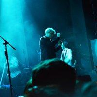 Gerard Way Moscow 7.02.2015 :: Annette Miller