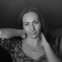 Виктория :: natasha plugnikova