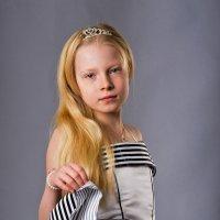 Блондинка :: Юрий Шульга
