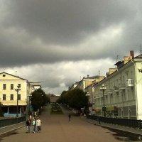 Улица Ленина :: Николай Филоненко