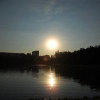 Вечер :: Миша Любчик