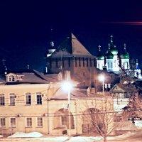 Золотой Отблеск :: Алексей Лукаев