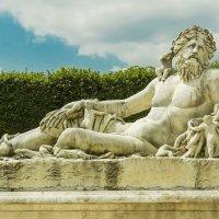 """Скульптура """"Аллегория Нила"""" :: leo yagonen"""