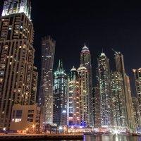 Dubai Marina :: Мария Степанова