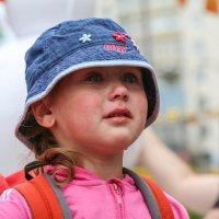 ребенок :: Катерина Байкалова