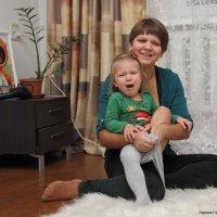 Эмоции. :: Larisa Gavlovskaya