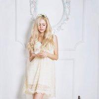 Angel :: Зарема Сатторова