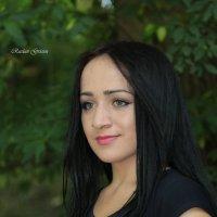 Волшебное зазеркалье-36. :: Руслан Грицунь