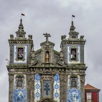 Порто, храм :: Ольга Маркова