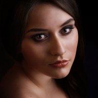 портрет :: Yuliya Naumova