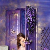 Сказка за дверью :: Кристина Мащенко