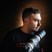 селфи :: Sergey Sergeev