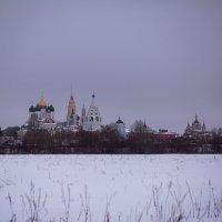 Соборная площадь :: Катерина Орлова