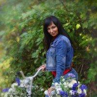 Однажды летом :: Наталья Первова