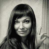 В Ч/б :: Наталья Первова