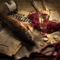 Про рыбу, адскую правду и 3р.62коп. :: Lev Serdiukov