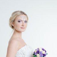 Сказочная невеста :: Максим Никитин