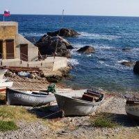 Крым, Форос :: Yuljchik