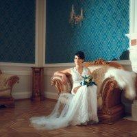 свадьба :: Андрей Поляков