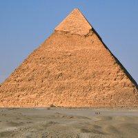 У подножия пирамиды Хефрена :: Евгений Печенин