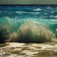 Карибские волны :: Svetlana Galvez