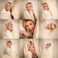 Счастье :: Анастасия Хлевова