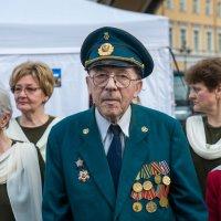 Солист :: Сергей Михайлов