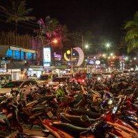 bangla road :: Дамир Белоколенко