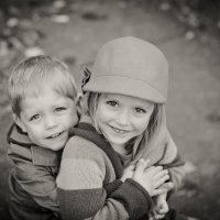 Детки :: Dennis Wiesner
