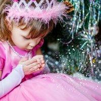 Новый год :: Elena Gubar