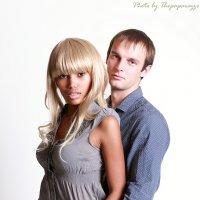 Love story (9599) :: Виктор Мушкарин (thepaparazzo)
