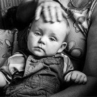 Первый внук :: Elena Yakolenko