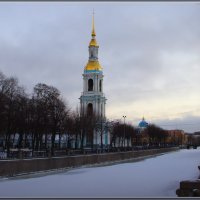 Набережная Крюкова канала :: Сергей Андриянов
