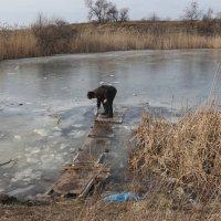 ... и снова вода. :: Сергей Касимов