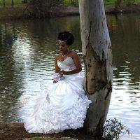 Печальная Невеста :: Fiodor