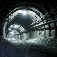 Tunnel :: Сергей Nikon