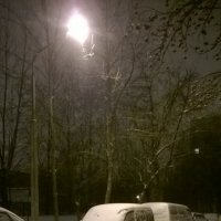 вечер :: Сергей Андрианов