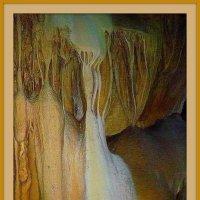 Абхазия. Новоафонские пещеры :: Tata Wolf