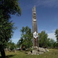 Орел-городок :: petyxov петухов
