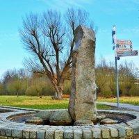 Парк.. :: Schbrukunow Gennadi