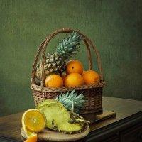 Про витамины на А :: Ирина Приходько