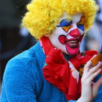Рейнский карнавал ... :: alexx Baxpy