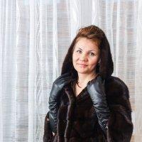 Зимний портрет :: Finist_4 Ivanov